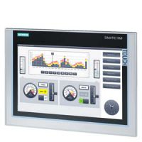 西门子人机界面 HMI, TP1200 精智面板12寸 6AV2124-0MC01-0AX0现货!