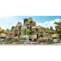 景观石设计/人造石价格及图/人造假山制造商/景观石设计