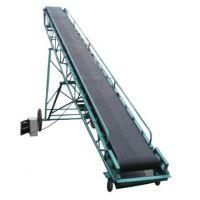 粮食皮带输送机 矿业皮带输送设备 鼎达定制