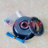 全新仟岱CDF005AA/CDF005AB 突圆固定型干式单板电磁离合器24V25W
