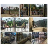 南阳铁艺安装、南阳铁艺、通力铁艺品质保证
