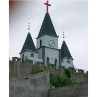神的指引选康巴丝教堂塔钟 教堂大钟 教堂钟表kts-15
