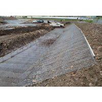 河道护坡土工布、铅丝笼、六角网