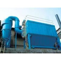 YMD-Ⅰ型低压喷吹脉冲袋式除尘器