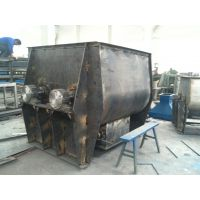 普友粉体WZ-2000卧式无重力混合机、饲料、调味品、添加剂混合机