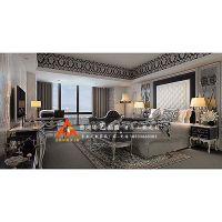 北京酒店套房家具-奢华欧式宾馆家具-华艺顺鑫酒店工程定制