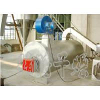 卧式精铸干燥RLY系列燃油热风炉 品质保证