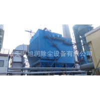 电厂燃煤锅炉电袋复合除尘器袋式除尘器静电除尘设备