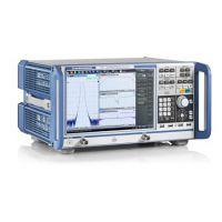 罗德与施瓦茨回收R&S?ZVA50矢量网络分析仪罗德施瓦茨闲置高价回收