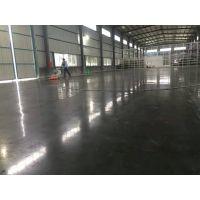 深圳大浪厂房水泥地抛光—观澜、石岩水泥地硬化处理