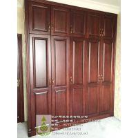 全屋原木家具定制 长沙原木衣柜定做 整体原木家具定制 长沙原木家具厂