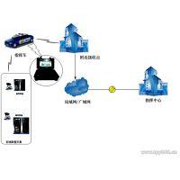 手提箱式4G高清布控箱便携式应急指挥箱4G远程监控系统