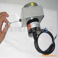 供应供应台湾HONTKO 拉线式电阻尺 HPS-M1-V