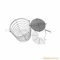 供应火机锅网篮