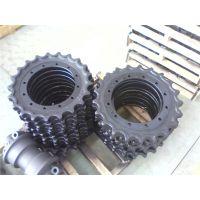 35SiMn履带式挖掘机驱动轮