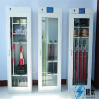 浙江电力安全工具柜↑↓优质铁皮柜子价格↑工具柜板材厚度