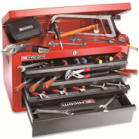 Facom 184件机修工具套装