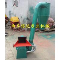 饲料加工粉碎机,多功能锤片式粉碎机,信达供应粉碎设备
