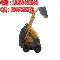 小型装载机厂家滑移装载机图片及价格18653462848