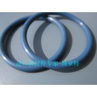 进口硅胶耐低温O型圈