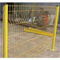 优质低碳钢丝 安全隔离栅 高速公路安全隔离栅 电焊网隔离栅