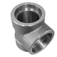 供应无棣鑫润制造不锈钢锻制高压承插焊管件