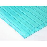 郑州透明阳光板_郑州透明pc阳光板每平方米价格是多少