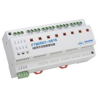 A1-MYD-1308/16 8路16A智能照明控制模块上图型号