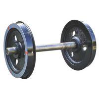 绵阳矿车轮、矿车轮对/久润/矿车轮批发、矿车轮
