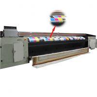 泓润打印UV软膜喷绘机、软膜灯箱喷绘UV机、写真软膜喷绘、无框灯箱喷绘