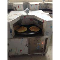 转炉烧饼机 山东地区 自动烧饼机 烧饼机要多少钱