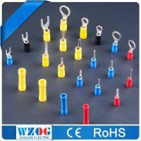 欧冠冷压端子,欧冠冷压端头,ROHS,CE证书 厂家直销,一件代发
