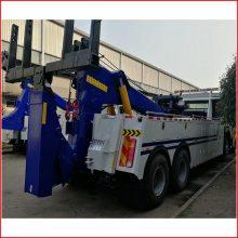 忠县25吨清障拖车2016年价格