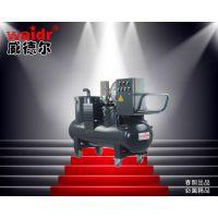 天津大型油污厂用工业吸油机 大容量工业吸油机 威德尔WX350-2OIL