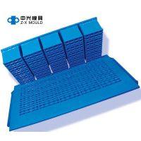 QT12-15水泥砖机模具 中兴砖机模具精心加工砌块机模具精心加工制造