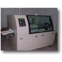 厂家直销小型波峰焊机300 二手波峰焊价格 电源板小锡炉