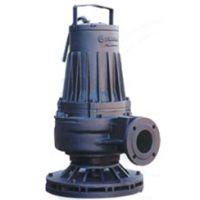 上海连成5.5KW排污泵多少钱|北京销售上海连成排污泵|连成潜污泵图片参数