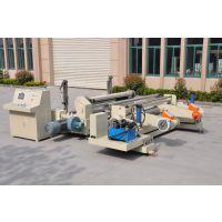 JS-SR1600 型数控分纸机、分切机、分条机