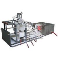 供应德国WAZAU 织物热防护(辐射)性能测试仪