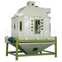 供应出料流畅动力消耗小的逆流冷却器