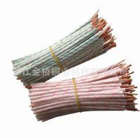 金桥铜业供应电刷线10丝 4平方