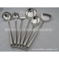 供应不锈钢锅铲 厨具套装 餐具套装 礼品套装 赠品