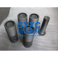 【河北硕远】铜加工用石墨扁排模具 固定碳:99.996%