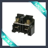 韩国凯昆机电KACON- 分离组合式接线板 端子台 KTB2-100