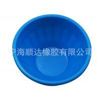 厨房用品用具食品级硅胶碗,儿童用,防滑防烫耐高温