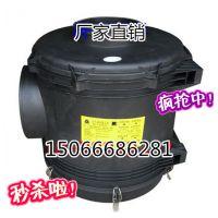 HOWO T7H空滤空气滤清器总成原厂配件热卖重汽豪沃T7H空滤总成