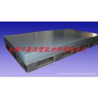 供应亚克力棒 透明有机玻璃棒 绝缘棒料 黑色PC板材 透明PMMA塑料