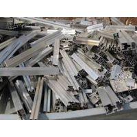 广州收购废铝价格 广州废不锈钢回收