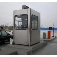 上海嘉传供应高速公路收费岗亭 停车场收费亭 厂家直销 可定制
