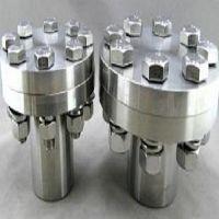 供应北京樱洋仪器钛材质法兰式水热反应釜
